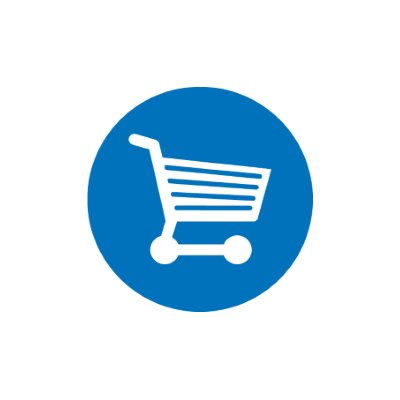 ecommerce website price logo